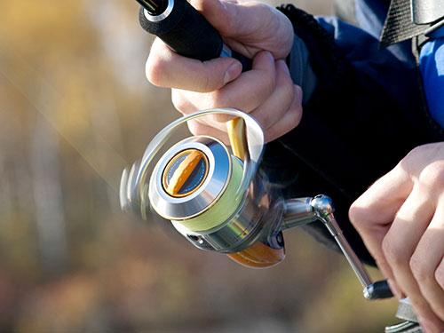 Как выбрать рыболовную катушку?