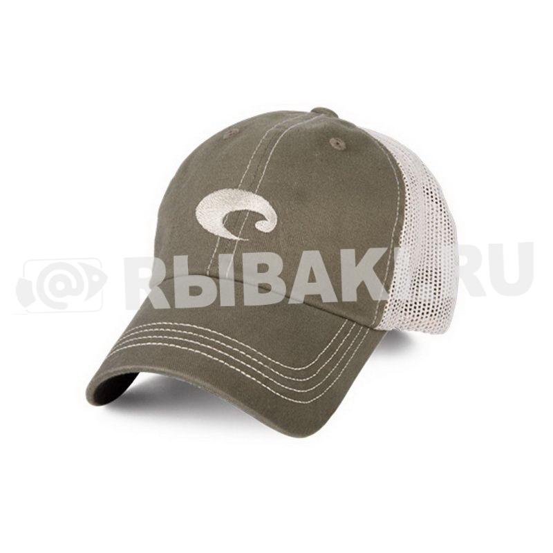 7d8d9c7840b Купить Бейсболка COSTA Mesh Hat в Москве Rybaki.ru