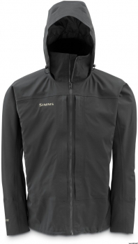 Куртка SIMMS Slick Jacket цвет Black в интернет магазине Rybaki.ru