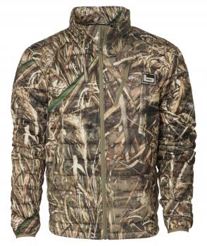 Куртка BANDED Nano Ultra-Light Down Jacket цвет MAX5 в интернет магазине Rybaki.ru