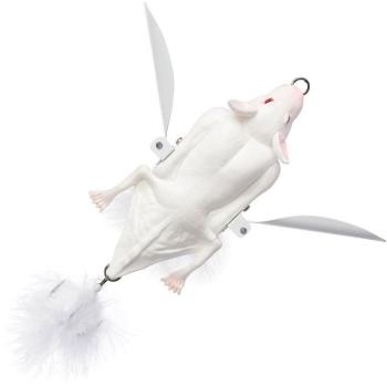 Приманка SAVAGE GEAR 3D Bat 10 см цв. Albino в интернет магазине Rybaki.ru