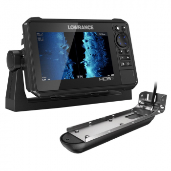 Экран сенсорный LOWRANCE HDS-7 LIVE with Active Imaging 3-in-1 ROW