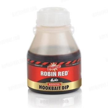 Дип DYNAMITE BAITS Robin Red 200 мл в интернет магазине Rybaki.ru