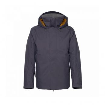 Куртка FHM Mist цвет серый в интернет магазине Rybaki.ru
