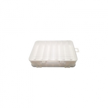 Коробка MONCROSS EG 130B цв. Белый в интернет магазине Rybaki.ru