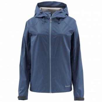 Куртка SIMMS WS Waypoints Jacket цвет dark blue в интернет магазине Rybaki.ru