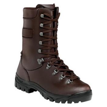 Ботинки охотничьи AKU Grizzly II GTX цвет Brown в интернет магазине Rybaki.ru