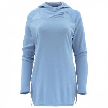 Туника SIMMS Women's Breeze Tunic цвет Faded Denim