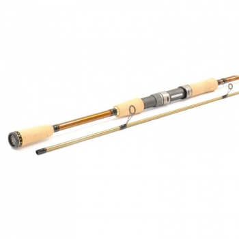 Удилище спиннинговое BLACK HOLE River Hunter 2,5 м тест 8 - 35 г