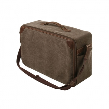 Сумка RISERVA Vintage 55x35x20 см. цв. brown