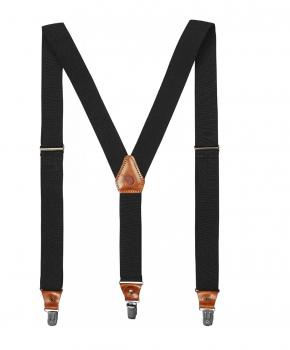 Подтяжки FJALLRAVEN Singi Clip Suspenders цв. Dark Grey в интернет магазине Rybaki.ru