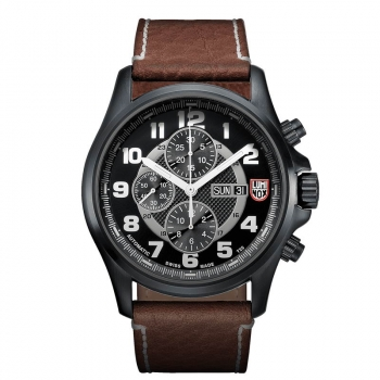 Наручные часы LUMINOX Field Automatic Chrono A.1867 в интернет магазине Rybaki.ru