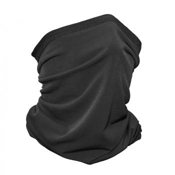 Бандана JAGERMANN Buff цв. черный в интернет магазине Rybaki.ru