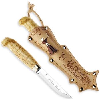 Нож традиционный MARTTIINI Lynx 132 (110/220)
