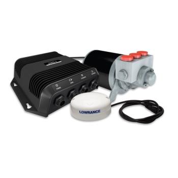 Комплект автопилота LOWRANCE Outboard Pilot Hydraulic Pack
