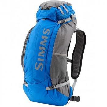 Рюкзак SIMMS Waypoints Backpack цв. Current р. S в интернет магазине Rybaki.ru