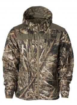 Куртка BANDED FG-1 Linedrive 2.0 Insulated Puff Jacket цвет MAX5 в интернет магазине Rybaki.ru