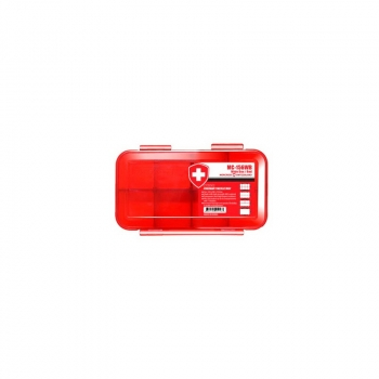 Коробка MONCROSS MC 156WB цв. Красный в интернет магазине Rybaki.ru