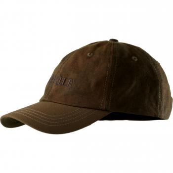 Бейсболка HARKILA PH Range Cap цв. Dark Sand