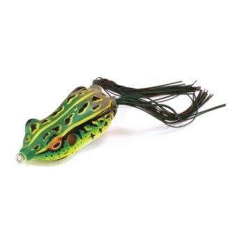 Лягушка DAIWA D-Frog 60 мм цв. Green T в интернет магазине Rybaki.ru