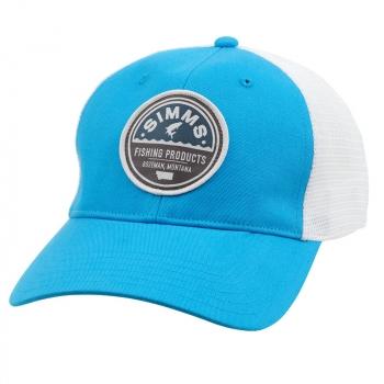 Кепка SIMMS Patch Trucker Cap цв. Capri