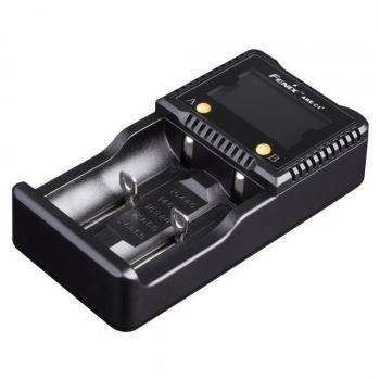 Набор FENIX зарядное устройство ARE-C1+ 18650 аккумулятор в интернет магазине Rybaki.ru