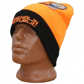 Шапка ADRENALIN REPUBLIC Beanie флисовая