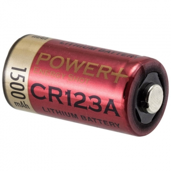 Батарея WEAVER Батарея литиевая Power-Plus CR123A4 в интернет магазине Rybaki.ru