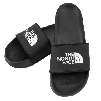 Пантолеты THE NORTH FACE M Bc Slide II цвет черный / белый