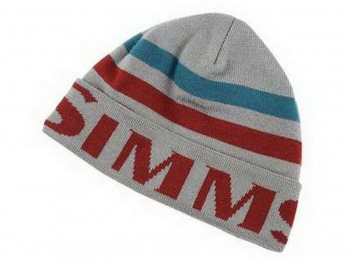 Шапка SIMMS Windstopper Flap Cap цв. Lead