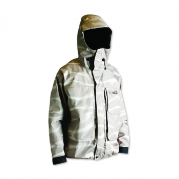 Куртка RAPALA Ecowear Reflection цвет Отражающий Бежевый в интернет магазине Rybaki.ru
