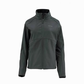 Куртка SIMMS WS Challenger Windbloc цвет Raven