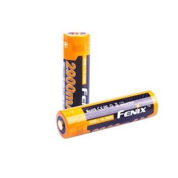 Аккумулятор FENIX Fenix ARB-L18-2900 18650 Li-ion в интернет магазине Rybaki.ru