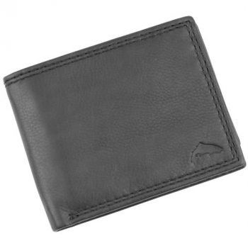 Портмоне SIMMS Gallatin Wallet цв. Black