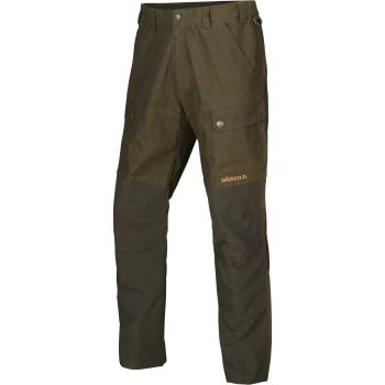 Брюки HARKILA Asmund Reinforced Trousers цвет Willow green