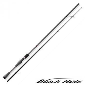Удилище спиннинговое BLACK HOLE Booster BTS-692MH тест 10 - 40 г