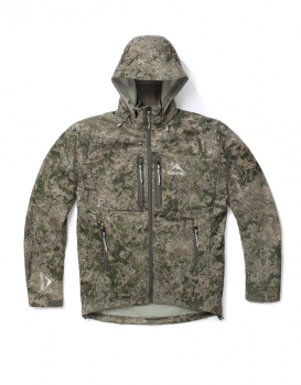 Куртка SKRE Hardscrabble Jacket цвет MTN Stealth