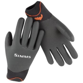 Перчатки SIMMS Skeena Glove цвет Black