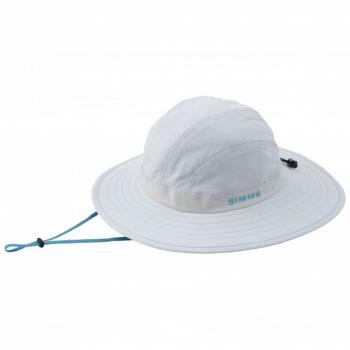 Шляпа SIMMS Women's Solar Sombrero цв. Pale Blue