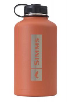 Бутылка SIMMS Headwaters Insulated Growler цв. Orange