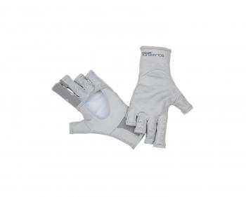 Перчатки SIMMS Bugstopper Sunglove цвет Ash