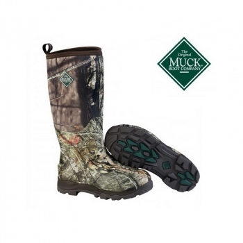 Сапоги MUCKBOOT Woody Plus цвет Mossy Oak Country в интернет магазине Rybaki.ru
