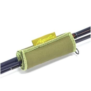 Стяжка AQUATIC НС-02 (размер: 26Х10 см) неопреновая