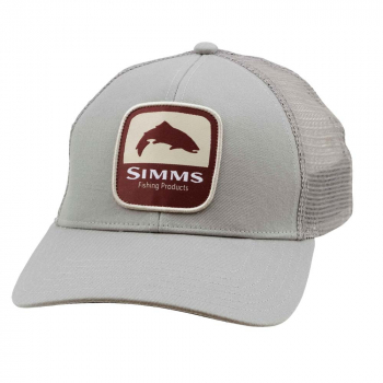 Кепка SIMMS Trout Patch Trucker цв. Boulder