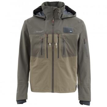 Куртка SIMMS G3 Guide Tactical Jacket цвет Dark Olive
