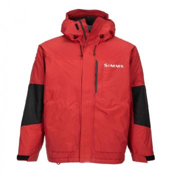 Куртка SIMMS Challenger Insulated Jacket '20 цвет Auburn Red