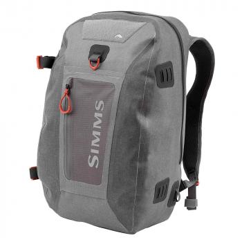 Рюкзак SIMMS Dry Creek Z Backpack 29 л цв. Pewter в интернет магазине Rybaki.ru