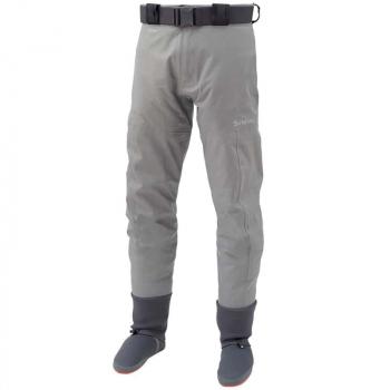 Вейдерсы SIMMS G3 Guide Pant цвет Steel