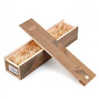 Коробка MARTTIINI Подарочная деревянная