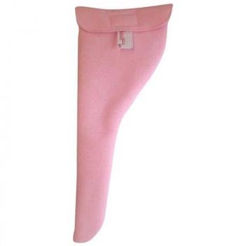 Чехол BORESTORES ПИСТОЛЕТ REM XP100 цв. pink